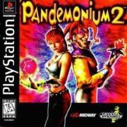 Cover von Pandemonium 2