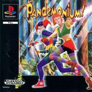 Cover von Pandemonium