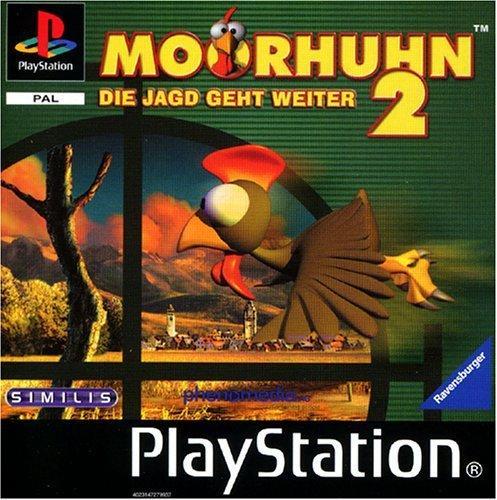 Moorhuhn 2 Cheats