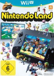 Cover von Nintendo Land