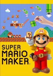 Cover von Super Mario Maker