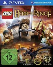 Cover von Lego Der Herr der Ringe