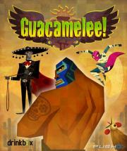 Cover von Guacamelee!