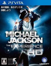 Cover von Michael Jackson - The Experience HD