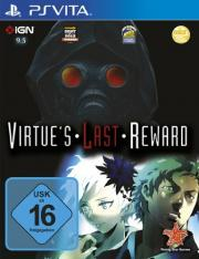 Cover von Virtue's Last Reward