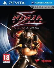 Cover von Ninja Gaiden Sigma Plus
