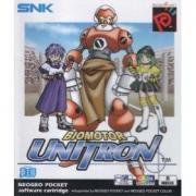Cover von Bio Motor Unitron