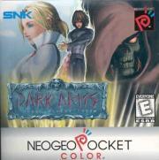Cover von Dark Arms