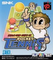 Cover von Pocket Tennis Color