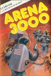 Cover von Arena 3000