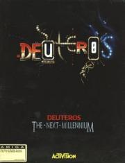 Cover von Deuteros