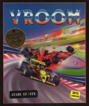 Cover von Vroom