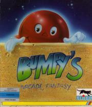 Cover von Bumpy's Arcade Fantasy