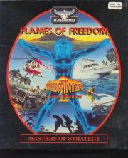 Cover von Midwinter 2 - Flames of Freedom
