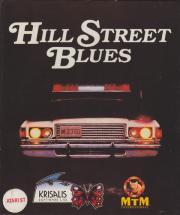 Cover von Hill Street Blues