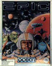Cover von Epic