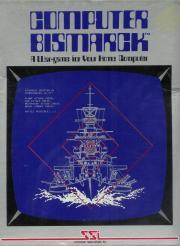 Cover von Computer Bismarck
