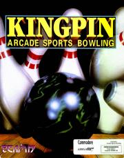 Cover von KingPin Bowling