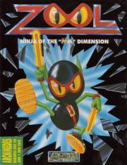 Cover von Zool
