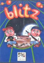 Cover von Blitz