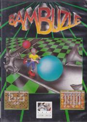Cover von Bambuzle