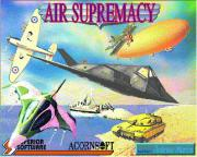 Cover von Air Supremacy