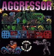 Cover von Aggressor