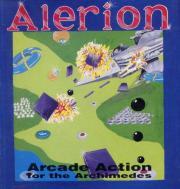 Cover von Alerion