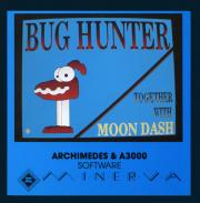 Cover von Bug Hunter
