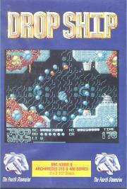 Cover von Drop Ship