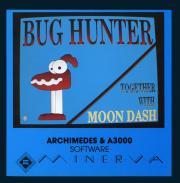 Cover von Moon Dash