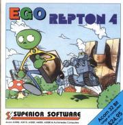 Cover von Repton 4 - Ego