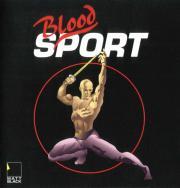 Cover von Blood Sport