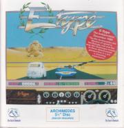 Cover von E-Type