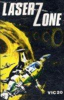 Cover von Laser Zone