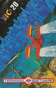Cover von Skramble