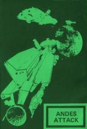 Cover von Andes Attack