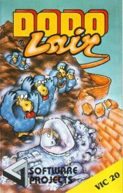Cover von Dodo Lair