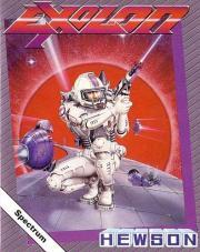 Cover von Exolon