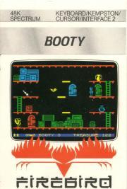 Cover von Booty