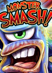 Cover von Monster Smash