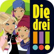Cover von Die drei !!! - Skandal im Tierheim