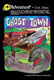 Cover von Ghost Town