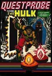 Cover von The Hulk (1984)