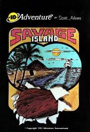 Cover von Savage Island - Part 1