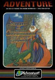Cover von Sorcerer of Claymorgue Castle