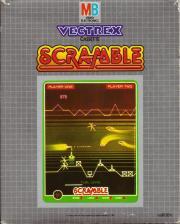 Cover von Scramble