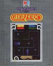 Cover von Berzerk