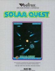 Cover von Solar Quest