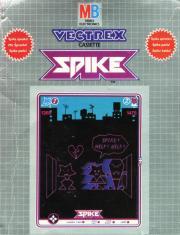 Cover von Spike